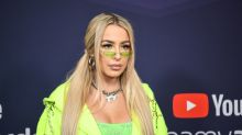 How Tana Mongeau's offer to send nude pics to Biden voters violates election law