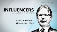 Influencers Transcript: Glenn Hutchins, January 10, 2019