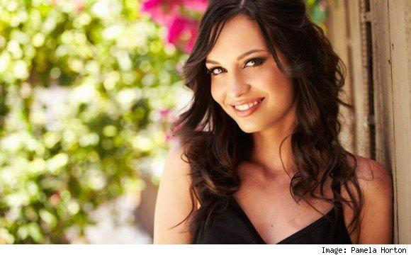 Playmate Pamela Horton: 'A gamer before I was ever a pretty girl'