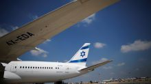 Israel's El Al counts on new Boeing 787s to lure back customers