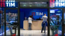 Telecom Italia Is Considering 7,000 Job Cuts Over 3 Years