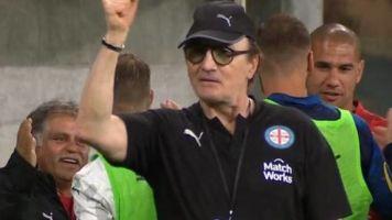 Foot - AUS - Australie: Erick Mombaerts et Melbourne City vainqueurs sur le fil