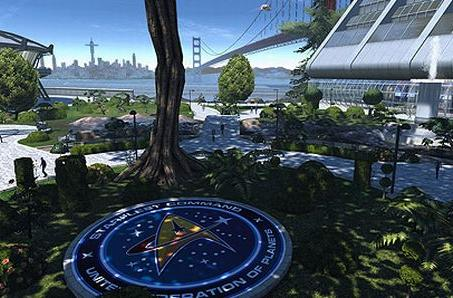 Star Trek's Online path to F2P delves into Lore Missions