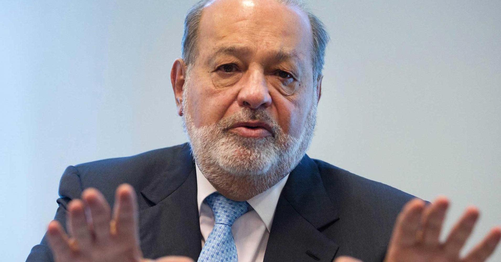 Mexican billionaire carlos slim reportedly will cut his for Pasticceria da carlo new york