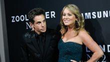 Ben Stiller, su esposa lo ha dejado porque tonteaba con otra