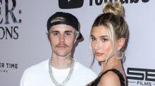 Comment Justin Bieber et Hailey Baldwin ont-ils fêté leurs deux ans de mariage ?