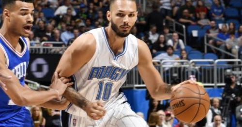 Basket - NBA - La nuit des Frenchies : Batum et Fournier vainqueurs, Gobert brille en vain