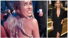 Star's embarassing Emmys wardrobe malfunction goes viral