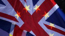 Britische Abgeordnete erwirken in Streit um Änderung des Brexit-Vertrags Vetorecht