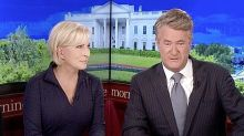 Joe Scarborough Accuses Melania Trump of 'Faux Outrage' Over Hearing Remark About Son, Barron
