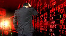 Small-cap woes highlight stock market's dependency on mega-cap names