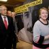 Chile's president forgets to sign name at voting booth, leaves behind ID