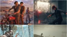 20 best PS4 games ranked, from Grand Theft Auto V to Marvel's Spider-Man