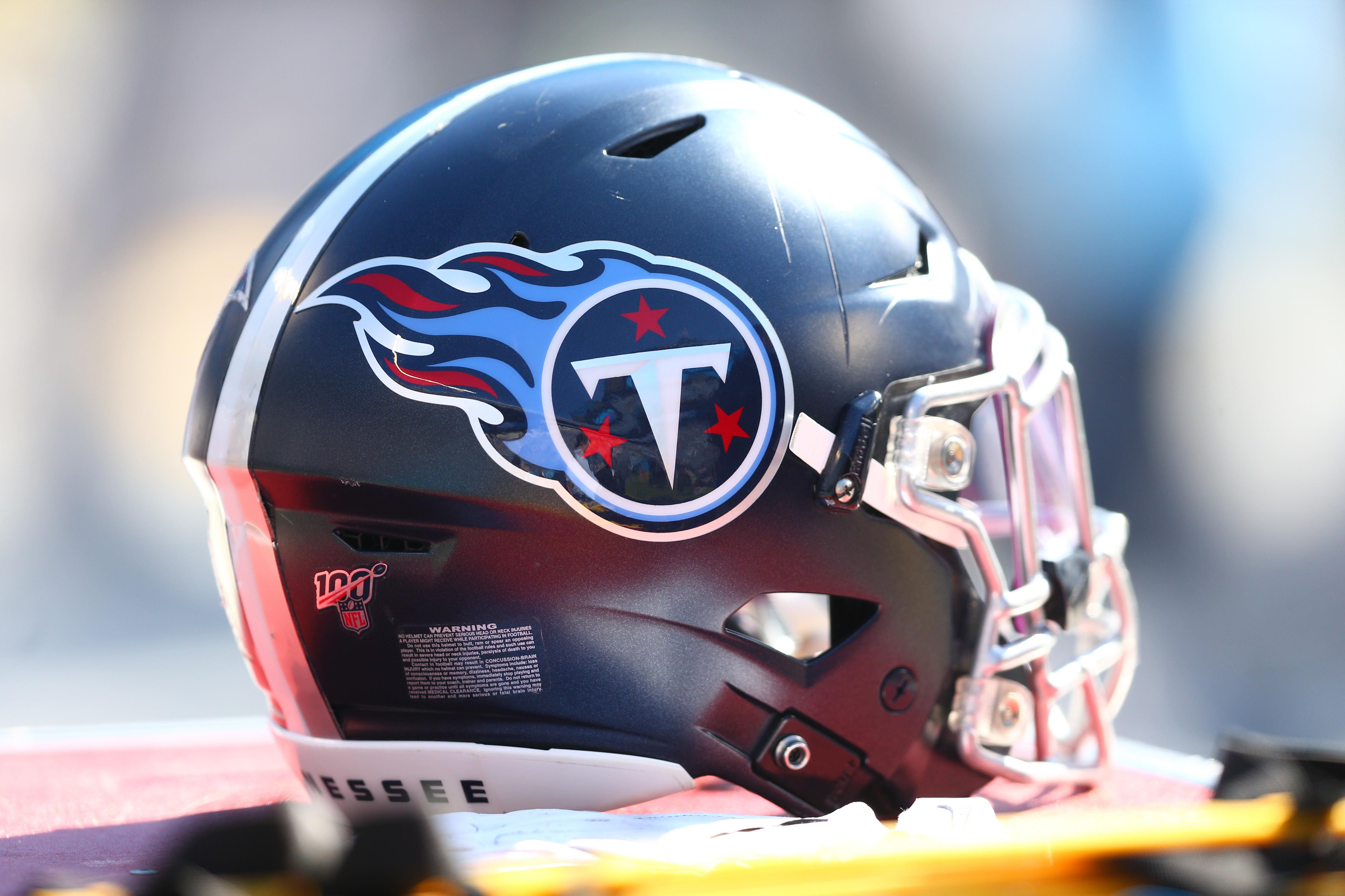 Bus driver for Titans and Astros tests positive for COVID-19