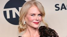 Nicole Kidman to star in HBO limited series 'The Undoing,' reuniting with 'BLL' writer and EP David E. Kelley