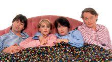Neil Morrissey hints at Men Behaving Badly television revival