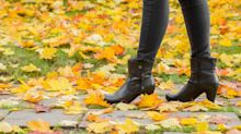 These are the best boots for wide feet included in Nordstrom's fall sale