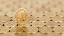 GBP/USD Eases Lower As the Dollar Attempts to Recover