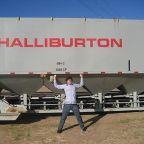 North American Strength Drives Halliburton (HAL) Q3 Earnings
