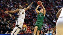 How Marshall's Jon Elmore went from intramurals to NCAA tournament hero
