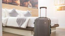 Cómo conseguir noches gratis en hoteles