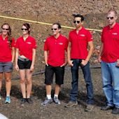 Mars isolation experiment in Hawaii ends