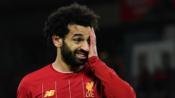 Liverpool will likely lose one ... but when?