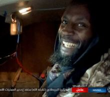 British suicide bomber in Iraq had won compensation for Guantanamo stay