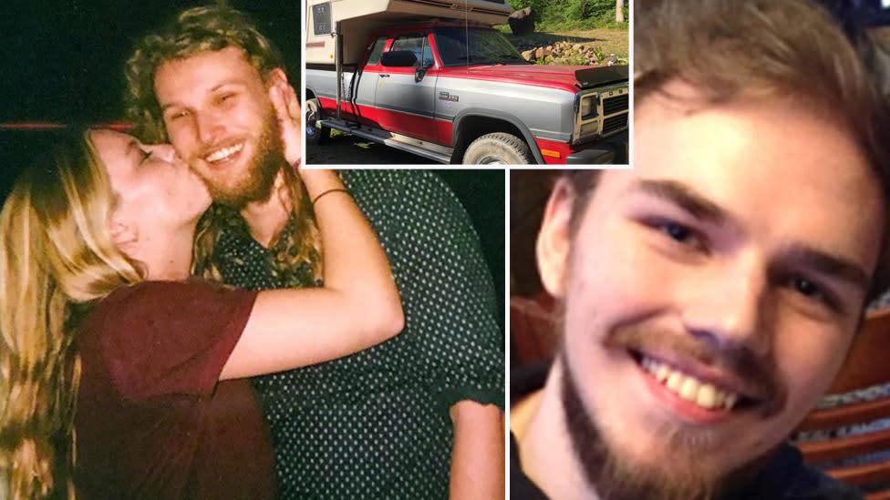 Two teens vanish on same highway Australian man and girlfriend found dead