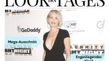 Sharon Stone: Sie hat den Wow-Faktor