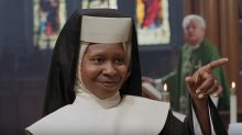 'Sister Act' revival headed for the West End with Whoopi Goldberg and Jennifer Saunders
