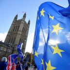 UK parliament vote on Brexit deal to go ahead on Tuesday: minister
