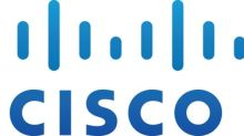Cisco Reports First Quarter Earnings