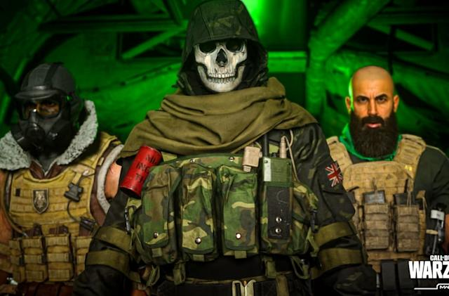 'Call of Duty: Warzone' racks up 6 million players in 24 hours