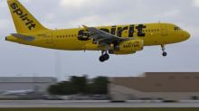 Strong Spirit Airlines Guidance Lifts Airline Stocks