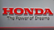Honda to join White House initiative to boost U.S. job training