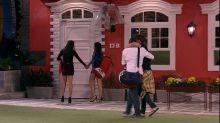 Antônio e Mayla são eliminados do 'BBB 17'
