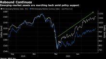 Mudança do Fed é benefício temporário para BCs de emergentes