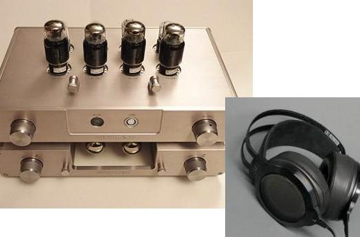 """The $6,910 """"best"""" headphone sound system: how can you afford your audiophile lifestyle?"""