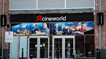 Cineworld staff petition owners to make cinema-goers wear masks