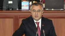 Kyrgyz opposition leader detained ahead of presidential campaign