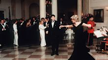 John Travolta recalls dancing the night away with Princess Diana: 'I was the Prince Charming of the evening'