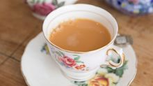 Scientist claims microwaving your tea is best way to make a brew