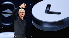What Tim Cook Saw In Steve Jobs That Made Him Join Apple