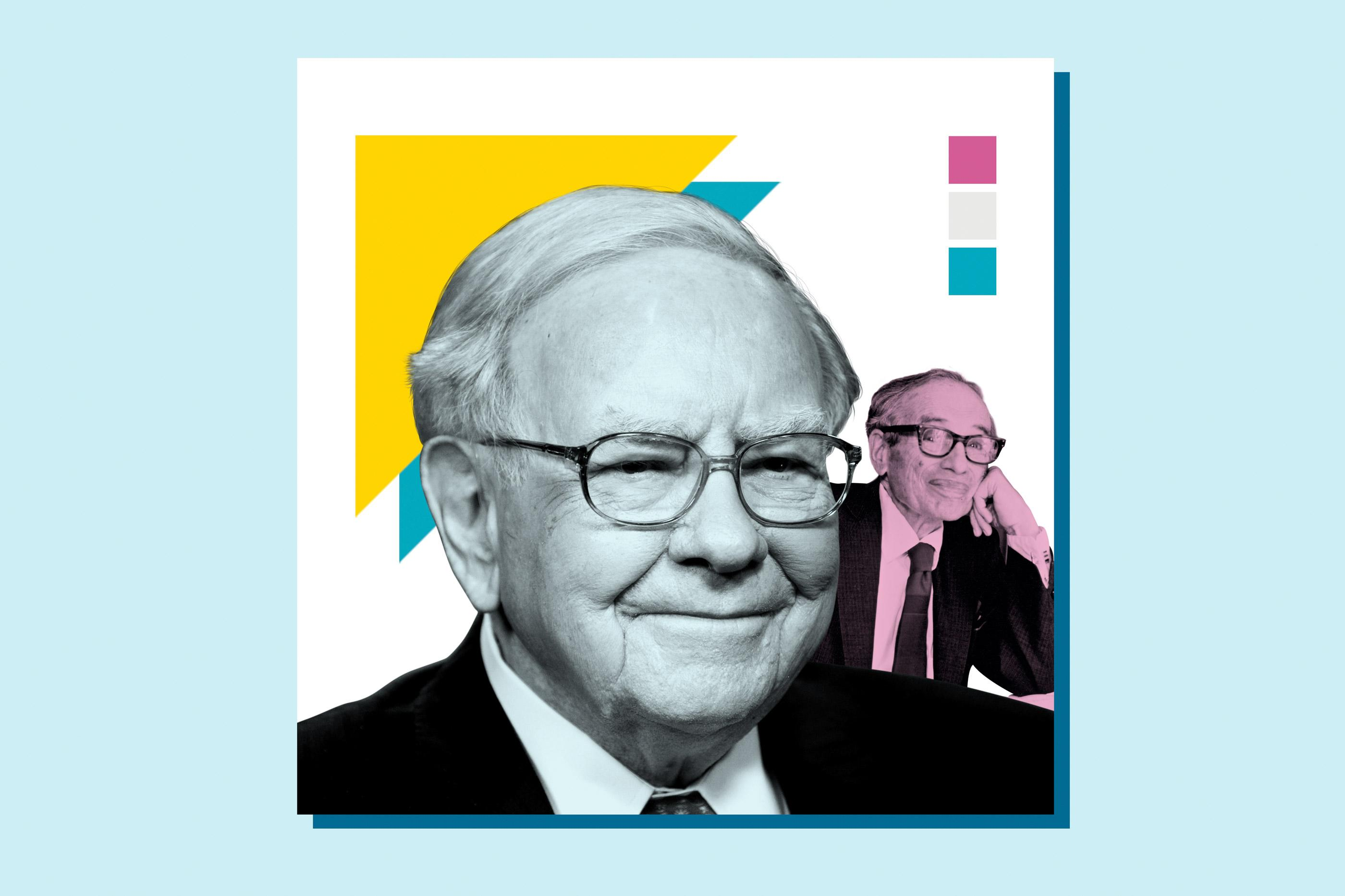 Warren Buffett Used to Avoid Tech Stocks. Now He Loves Them. Here's Why