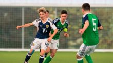 Chelsea beat Manchester City in race to sign Rangers wonderkid Billy Gilmour