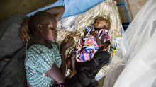 Sudan opens humanitarian corridor to deliver aid to 'brothers' in famine-stricken South Sudan