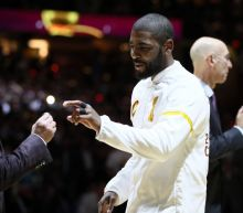 Cavs owner Dan Gilbert on Kyrie Irving: 'Sure, we expect him to be in camp'