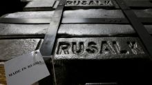 Rusal bonds slump, customers review contracts as U.S. sanctions bite
