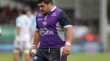 Rugby - ARG - Jaguares: Joël Sclavi opéré de l'épaule